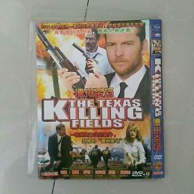 DVD光盘,德州杀场