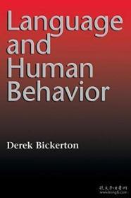 Language And Human Behavior