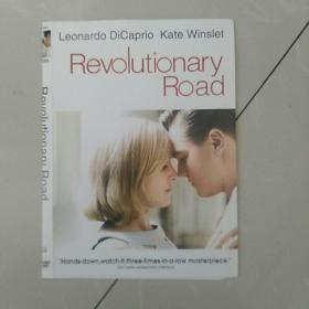 DVD光盘,革命之路
