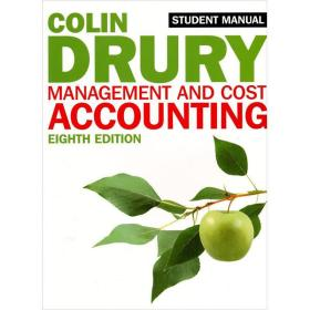 Management & Cost Accounting (Students Manual)