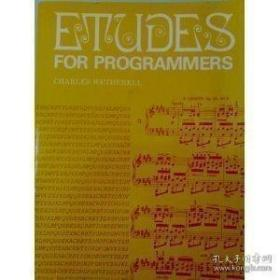 Etudes For Programmers