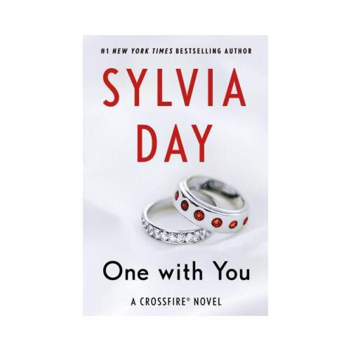One with You  A Crossfire Novel