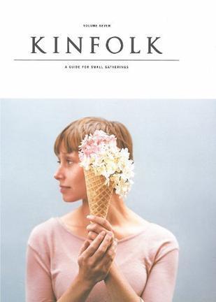Kinfolk Volume 7