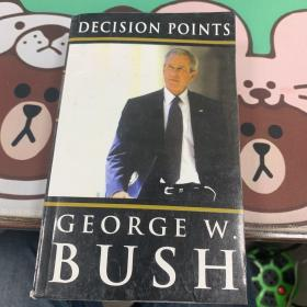 Decision Points   d