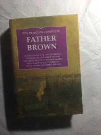 The Penguin Complete: Father Brown