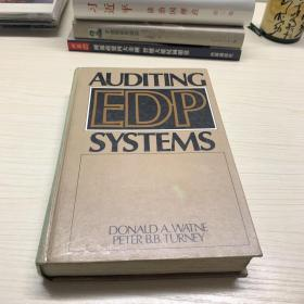 AUDITING EDP SYSTEMS