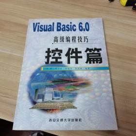 Visual Basic 6.0高级编程技巧.控件篇(内页干净)