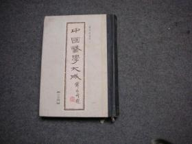 中国医学大成  针灸导引 三十四【精装私藏一版二印无字无印】