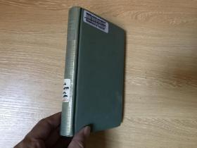 (英国版)Themes and Variations     赫胥黎 散文集《主题与变奏》,钱钟书、董桥 爱读作家,夏志清:他的著作,除早期两三种外,差不多我全部读过,自藏的也有十四五种,二三十年来他一直是一位最使我心折的作家。从他的书里,我得到教益之多,实在无法估计。布面精装,1954年老版书