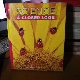 SCIENCE   A   CLOSER   LOOK