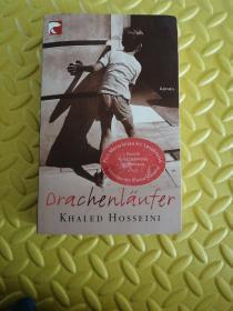 【外文原版】Drachenläufer(品相如图)