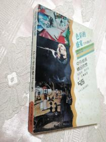 色彩的盛宴:中外绘画精品欣赏(1997一版一印5000册)