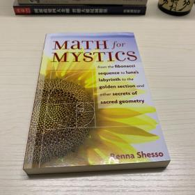 MathforMystics