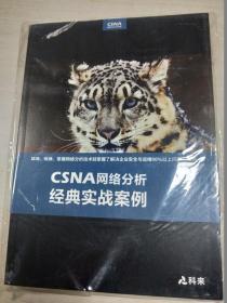 CSNA网络分析经典实战案例