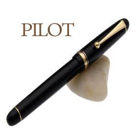 日本百乐Pilot经典74 custom钢笔 14K金5号尖墨水笔