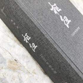 中国历史通俗读物:枢纽·3000年中国(精装) 施展