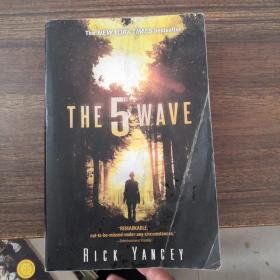 The 5th Wave  The First Book of the 5th Wave Ser