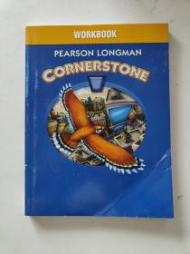 【外文原版】  WORKBOOK PEARSON LONGMAN CORNERSTONE