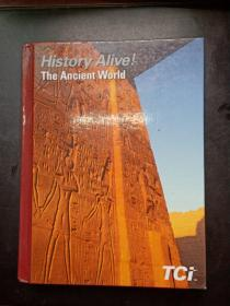 History Alive The Ancient World(大16开 精装)