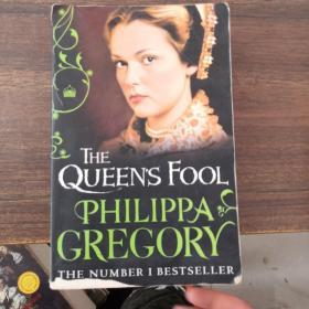 The Queens Fool[女王的小丑]
