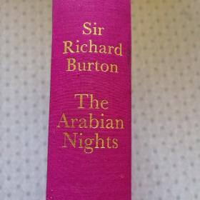 The Arabian Nights The Book of a Thousand Nights and a Night