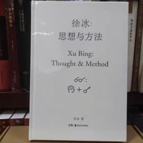 《徐冰:思想与方法》