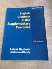 EnglishGrammarinUseSupplementaryExercises:WithAnswers
