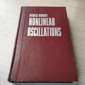 nonlinear oscillations