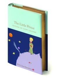 预售麦克米伦珍藏图书馆小王子口袋金边收藏版彩色插图版The Little Prince (Macmillan Collector's Library)