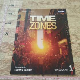 national geographic time zones 1