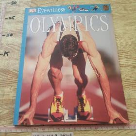 Eyewitness: Olympics    目击者:奥运会