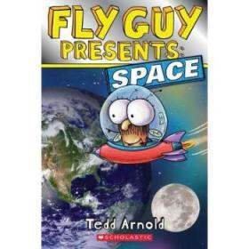 Fly Guy Presents: Space 苍蝇小子小科普:太空