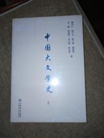 中国大文学史上下册