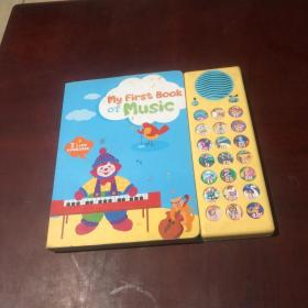 My First Book of Music (能正常播放音乐)