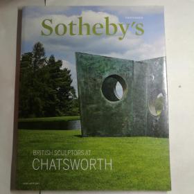 Sothebys 2015苏富比 (9-10月号)