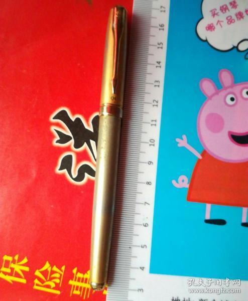 LEQl(浪琴)钢笔?