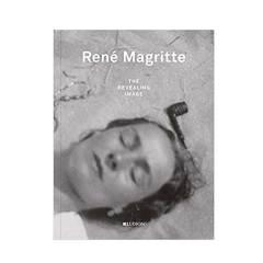 英文原版René Magritte: The Revealing Image