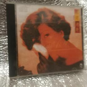 蔡琴老歌 飞碟唱片 金碟 精装CD