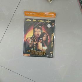 DVD光盘,鬼膽神偷