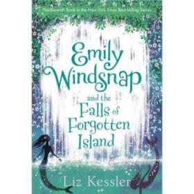【进口原版】Emily Windsnap and the Falls of Forgotten Is...