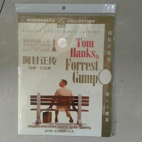 DVD光盘,阿甘正传