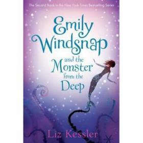 【进口原版】Emily Windsnap and the Monster from the Deep