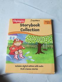 Storybook Collection Level K2 Set B(6本)
