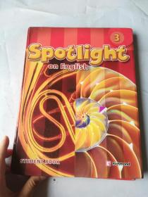Spotlight on English 3