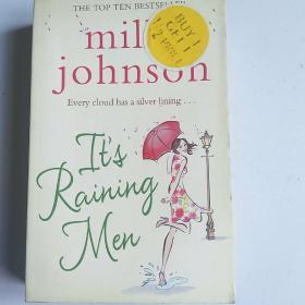 (外文书) It's Raining Men