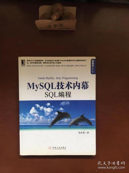 MySQL技术内幕:SQL编程