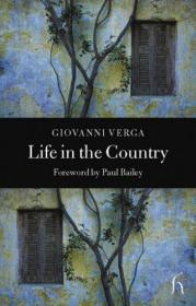 英文原版Life in the Country 乡村生活 Giovanni Verga