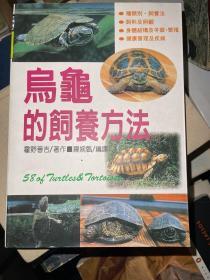 乌龟的饲养方法
