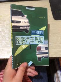 图解汽车驾驶:手动档