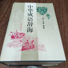 中华成语辞海(5-1)